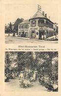 67 -  SAVERNE - HOTEL RESTAURANT TIVOLI - Saverne