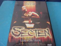 DVD SECTEN - Horror