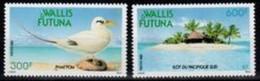 B - WALLIS Et FUTUNA 1990 - N° 398/399** (23.20e) - Unused Stamps