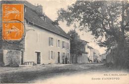 39-ARINTHOD- ENTREE D'ARINTHOD - Other Municipalities