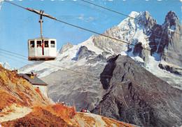 74-CHAMONIX-N°4211-D/0235 - Chamonix-Mont-Blanc