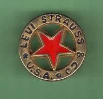 LEVI STRASS& CO USA *** 2077 - Merken