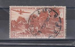 1947/52: PA 50 Obl. Voir Scan. - Gebruikt