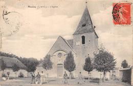 41-MESLAY- L'EGLISE - Autres Communes