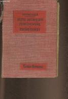 Nuevo Diccionario Francés-Espanol Con La Pronunciacion Figurada - Vicente Salva D. - 0 - Dictionaries