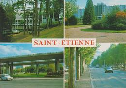 Divers Aspects De Saint-Etienne (42) - - Saint Etienne