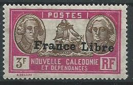 Nlle Calédonie N° 226 * Neuf - Unused Stamps