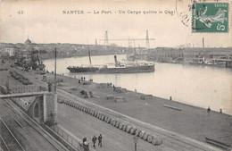44-NANTES-N°4216-E/0037 - Nantes