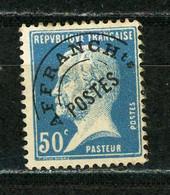FRANCE - PREO N° Yt 68 (*) - 1893-1947