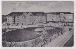 98236 Ak Leipzig Schönefeld Stannebeinplatz 1923 - Sin Clasificación