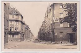 98233 Foto Ak Leipzig Schönefeld Paul Heyse Strasse 1933 - Sin Clasificación