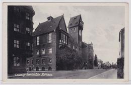88247 Ak Leipzig-Schönefeld Rathaus 1940 - Sin Clasificación