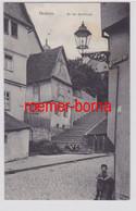 83064 Ak Herborn An Der Grettreppe 1913 - Unclassified