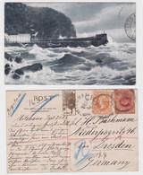 98833 Ak Victoria Australien Clovelly N.Devon 1907 - Sin Clasificación