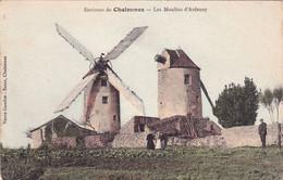 Environs De Chalonnes, Les Moulins D'Ardenay - Chalonnes Sur Loire