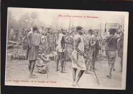Congo Français / Caravane Des Porteurs - French Congo - Other