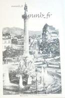 8-802 - MARSEILLE - La Fontaine Cantini - Andere
