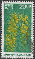 India. 2000 Wildlife. 20r Used. SG 1931 - Used Stamps