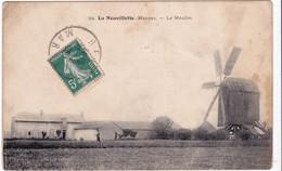 La Neuvillette, Le Moulin - Altri Comuni
