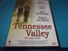 DVD TENNESSEE VALLEY - Other