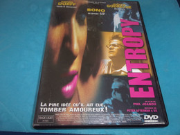 DVD  ENTROPY - Other