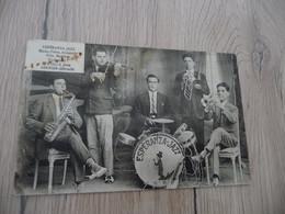 CPA 34 Hérault Servian Espéranza Jazz Orchestre Devilla En L'état - Other Municipalities