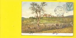 Dintorni Di SALSOMAGGIORE Castello Di Scipione () Italie - Parma