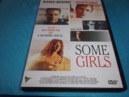 DVD SOME GIRLS - Autres