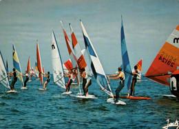 CPM - PLANCHE à VOILE - Régate - Edition Jack - Sailing