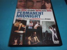 DVD PERMANENT MIDNIGHT - Autres