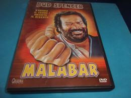 DVD  MALABAR - Autres