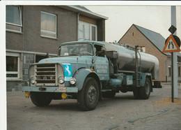 Wachtebeke : Daf Torpedo / Zuivelfabriek St-Katharina - Wachtebeke
