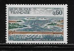 FRANCE  ( FR6 - 569 )  1966  N° YVERT ET TELLIER  N° 1507   N** - Nuevos