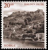 Norvège Norge Norway 1819 Halden - Nuovi