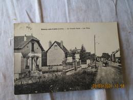 45 Bonny Sur Loire Les Villas Grande Rue - Other Municipalities