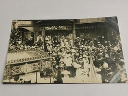 Carte Photo, Famille Grand-Ducale Luxembourg 1919 - Altri