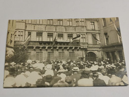 Carte Photo, Famille Grand-Ducale Luxembourg. Th. Wirol - Altri