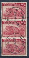 LUKULA :  Prachtstempel Op Nr 228 - 1923-44: Used