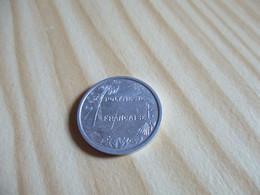Polynésie Française - 2 Francs 2004.N°2340. - French Polynesia