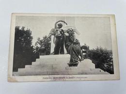 PIADENA - MONUMENTO AI CADUTI - Cremona