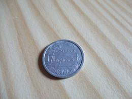 Polynésie Française - 1 Franc 1965.N°2347. - French Polynesia