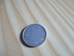 Polynésie Française - 1 Franc 1965.N°2349. - French Polynesia
