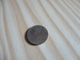 Djibouti - 10 Francs 1983.N°2352. - Djibouti