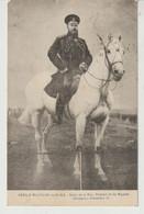 Russie  Cercle Militaire De Paris Salon De La Paix Portrait De Sa Majesté L'Empereur Alexandre III - Russia