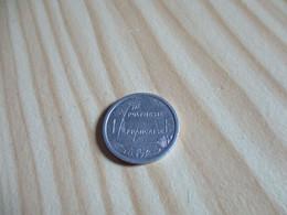 Polynésie Française - 1 Franc 1999.N°2364. - French Polynesia