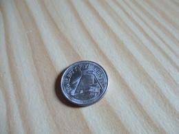 Barbades - 25 Cents 1998.N°2369. - Barbados