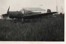 Aviation Bucher Reconnaissance - Aviazione