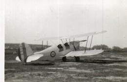 Aviation Stampe De La S.N.C.A.N. - Aviazione