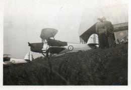 Aviation Stampe De La 5e  S.N.C.A.N. - Aviación
