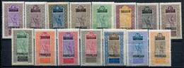 Soudan              20/33 ** - Unused Stamps